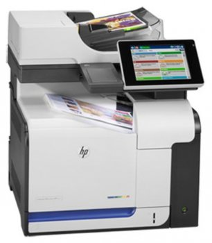 МФУ HP Color Jet Enterprise 500 M575c (CD646A)