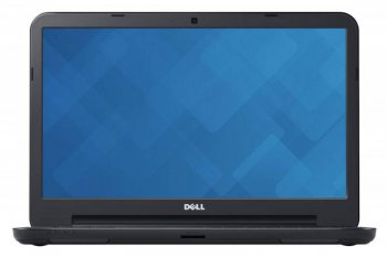 "Ноутбук Dell Latitude E3540 Core i3-4010U/4Gb/500Gb/DVDRW/HD4400/15.6""/HD/1366x768/Win 8 Professional 64/black/BT4.0/6c/WiFi/Cam"
