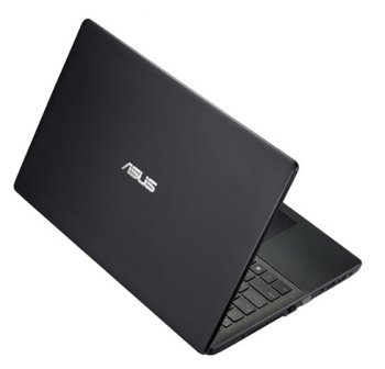 "Ноутбук Asus X551CA-SX155R Celeron 1007U/4Gb/750Gb/DVDRW/int/15.6""/HD/1366x768/Win 7 Home Basic/BT4.0/4c/WiFi/Cam"