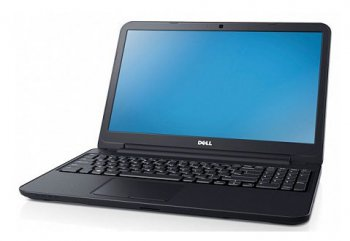 "Ноутбук Dell Inspiron 3537 Core i5-4200U/6Gb/1Tb/DVDRW/HD8670 2Gb/15.6""/HD/1366x768/Win 8.1/black/BT4.0/6c/WiFi/Cam"