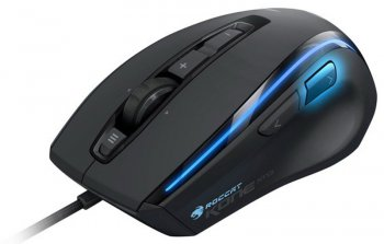 Мышь Roccat Kone XTD ROC-11-810 laser (200-8200dpi) gamer 8but