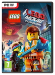 Компьютерная игра Soft Disk LEGO Movie Videogame русские субтитры,Jewel