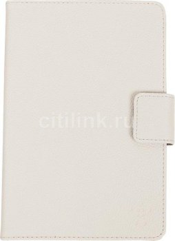 "Чехол Belkin F7P055bqC01 for eBook 6"" PU, VERVE TAB, For Pocketbook 622, Grey"