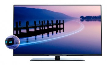 "Телевизор-LCD 47"" Philips 47PFL4398T/60 black FULL HD 3D DVB-T2 (RUS)"