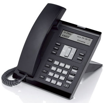 Телефон IP Siemens Enterprise OpenScape Desk Phone IP 35G