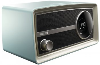 Док-станция Philips ORD2105B/12 (iPhone 5)