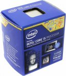 Процессор Intel Core i5-4690S BOX 3.2 ГГц/4core/SVGA HD Graphics 4600/1+6Мб/65 Вт/5 ГТ/с LGA1150