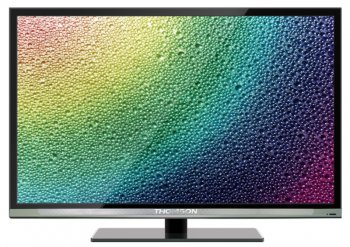 "Телевизор-LCD 40"" Thomson T42E04DHU-01B DVB-T2, LED, Full HD, 50Hz PMR, 1920x1080p"