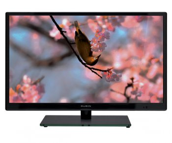 "Телевизор-LCD Rubin 32"" RB-32SE5BR ultra slim bronze HD READY USB MediaPlayer (RUS)"