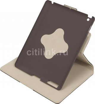 Чехол Belkin для iPad3 CASE,FOLIO,LTHR,IPAD3G,VERVE PLUS,BRN F8N759cwC01