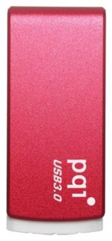 Накопитель USB PQI 8Gb Intelligent Drive U822V 6822-008GR2002 USB3.0 red