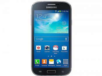 Смартфон Samsung GT-I9060 Galaxy Grand Neo черный моноблок 3G 2Sim 5.0`` And4.2 WiFi BT GPS