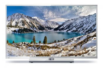 "Телевизор-LCD Rolsen 50"" RL-50E1311FT2C ultra slim black FULL HD USB MediaPlayer DVB-T2/T (RUS)"