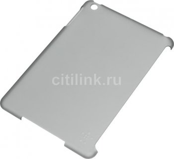 Чехол Belkin для Apple iPad mini Shield Sheer Matte smoke