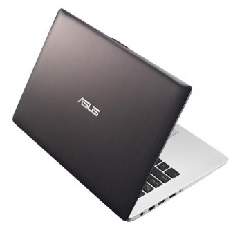 "Ноутбук Asus S301LP-C1010H Core i3-4010U/4Gb/500Gb/HD8530/13.3""/HD/Touch/1366x768/Win 8 Single Language 64/BT4.0/WiFi/Cam"