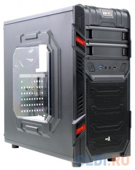 Системный блок (ATX/AMD FX-6350 3.9GHz/RAM 8GB/GPU 2GB R9 270/HDD 1TB/DVD-RW/Win 8.1) (323218)