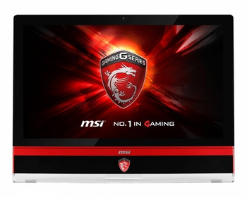 "Моноблок MSI AG270 2QC 3K-008RU i7 4720HQ (2.4)/8Gb/1Tb/GTX970M 3Gb/DVDRW/CR/Windows 8.1/GbitEth/WiFi/BT/TV/клавиатура/мышь/Cam/черный/красный 27"" 256"