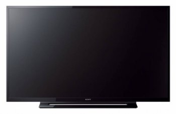"Телевизор-LCD 40"" Sony KDL40R353BBR BRAVIA черный/FULL HD/100Hz/DVB-T/DVB-T2/DVB-C/USB/WiFi/Smart"