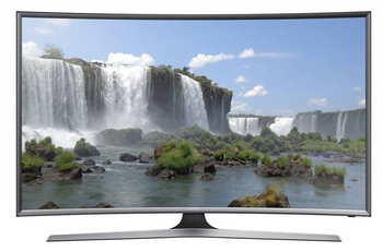 "Телевизор-LCD 32"" Samsung 32J6300 черный/FULL HD/100Hz/DVB-T2/DVB-C/USB/WiFi/Smart (RUS)"