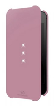 Чехол White Diamonds для Sony Xperia Z2 Crystal Booklet Rose Gold (3221TRI56)