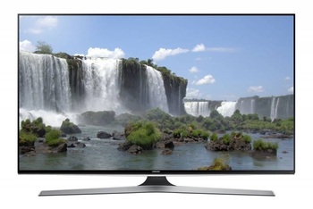 "Телевизор-LCD Samsung 48"" 48J6300 ""R"" черный/FULL HD/200Hz/DVB-T2/DVB-C/DVB-S2/USB/WiFi/Smart (RUS)"