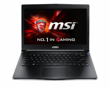 "Ноутбук MSI GS30 2M(Shadow)-028RU Core i7 4720HQ/16Gb/SSD256Gb/Intel HD Graphics 4400/13.3""/FHD (1920x1080)/Windows 8.1 Emerging Markets Single Langua"