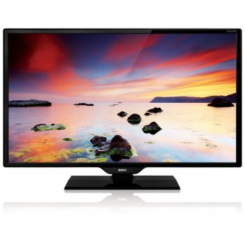 "Телевизор-LCD 22"" BBK 22LEM-1010/FT2C Navia черный/FULL HD/50Hz/DVB-T/DVB-T2/DVB-C/USB (RUS)"
