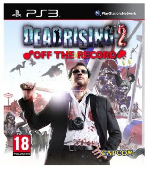 Игра для Sony PlayStation Sony Dead Rising 2