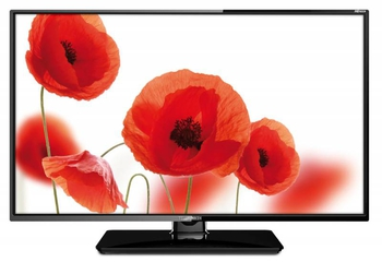 "Телевизор-LCD Telefunken 31.5"" TF-LED32S34 черный/HD READY/50Hz/USB (RUS)"