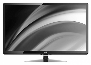 "Телевизор-LCD JVC 22"" LT22M440 черный/FULL HD/50Hz/DVB-T/DVB-T2/DVB-C/USB (RUS)"