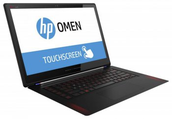 "Ноутбук hp Omen 15-5051ur Core i7 4710HQ/16Gb/SSD512Gb/DVD-RW/nVidia GeForce GTX 860M 4Gb/15.6""/FHD (1920x1080)/Windows 8.1 64/black/WiFi/BT/Cam/2620m"