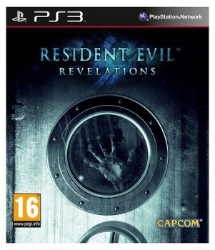 Игра для Sony PlayStation Resident Evil Revelations (русские субтитры)