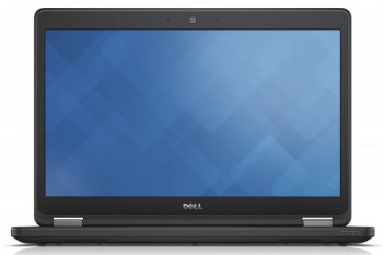 "Ноутбук Dell Latitude E5450 Core i5 5200U/4Gb/500Gb/Intel HD Graphics 5500/14""/HD (1366x768)/Linux/black/WiFi/BT/Cam"