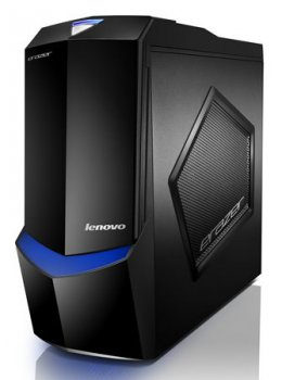 Системный блок Lenovo X510 FT i7 4770K/8Gb/2Tb/SSD8Gb/GTX760 2Gb/DVDRW/Windows 8.1 Single Language 64/WiFi