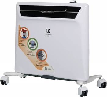 Конвектор Electrolux Air Gate 2 ECH/AG2-1000MF 1000Вт белый