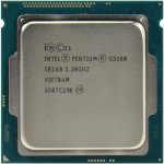 Процессор Intel Pentium G3260 3.3 GHz/2core/SVGA HD Graphics/0.5+3Mb/53W/5 GT/s LGA1150