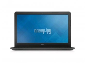 Ноутбук Dell Latitude 3550 3550-7683 (Intel Core i5-5200U 2.2 GHz/8192Mb/1000Gb + 8Gb SSD/No DVD/nVidia GeForce 830M 2048Mb/Wi-Fi/Bluetooth/Cam/15.6/1