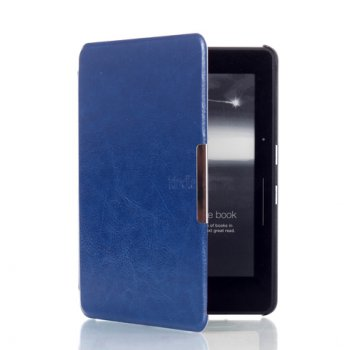 Чехол INCIPIO TOP FOLIO COVER FOR KINDLE VOYAGE, DARK BLUE