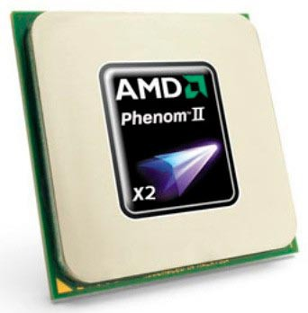 Процессор AMD Phenom II X2 511 AM3 (HDX511OCK23GM) (3.4/2000/2Mb) OEM