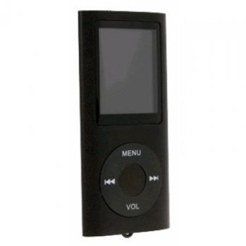 Плеер MP3 Perfeo <VI-M011 Black> ( Player, MicroSDHC, USB2.0, Li-Ion)
