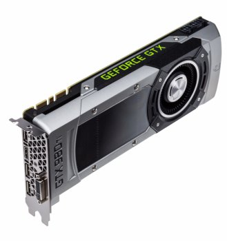 Видеокарта Palit PCI-E nVidia GeForce GTX 980TI GeForce GTX 980TI 6144Мб 384bit GDDR5 1000/7000 DVIx1/HDMIx1/DPx3/HDCP Ret