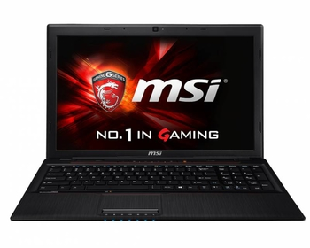 "Ноутбук MSI GP60 2QE(Leopard)-1026RU Core i5 4210H/8Gb/750Gb/DVD-RW/nVidia GeForce 940M 2Gb/15.6""/HD (1366x768)/Windows 8.1 Single Language/black/WiFi"