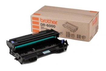 Фотобарабан Brother DR6000 for FAX4750/8360P, MFC8600/9600/9660/9880, HL1200/1400 series