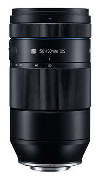 Объектив Samsung 50-150/F2.8 S ED 0IS 50-150мм-2.8 черный