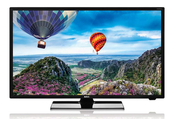 "Телевизор-LCD BBK 40"" 40LEM-1005/FT2C Echo черный/FULL HD/50Hz/DVB-T/DVB-T2/DVB-C/USB (RUS)"