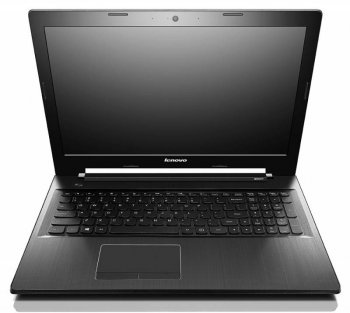 "Ноутбук Lenovo IdeaPad Z5075 FX 7500/4Gb/1Tb/DVD-RW/AMD Radeon R7 M260DX 2Gb/15.6""/FHD (1920x1080)/Windows 8.1/black/80EC00BLRK"