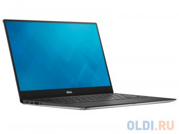 "Ноутбук Dell XPS 13 i5-5200U (2.2)/8G/256G SSD/13,3""FHD/Int:Intel HD 5500/BT/Win8.1 (9343-8857) (Backlit)"