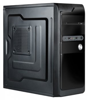 Системный блок (ATX/AMD A8-7600 3.1Ghz/RAM 4GB/GPU Radeon R7/HDD 1TB/DVD-RW/Win8,1) (327185)