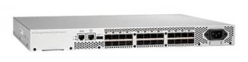 Коммутатор HP 8/8 (8)-ports Enabled SAN (AM867B)