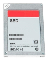 "Твердотельный накопитель (SSD) Dell 200Gb 3G SATA 2.5"" Value MLC/Hot Plug/lim warranty (400-ACEH)"